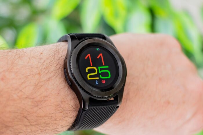 Chytré hodinky se pyšní řadou praktických funkcí